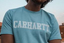 Zowie Carhartt t-shirt
