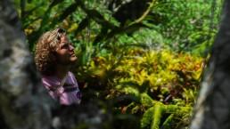 Jungle Boy in Ubud