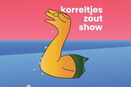 De Korreltjes Zout Show Zowie Zep