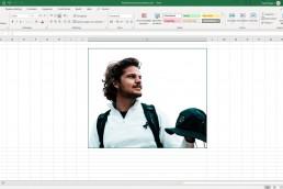 Zowie Zep Excel werkblad
