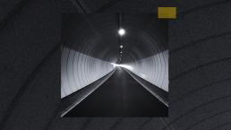 Tunnel Rotterdam Zowie Zep